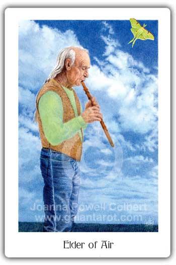 Elder of Air post image